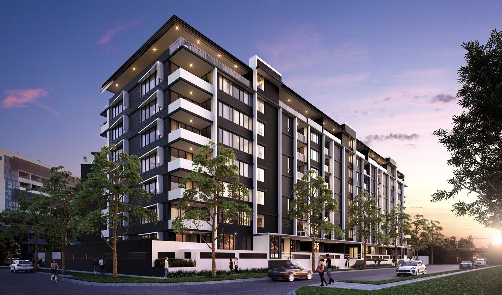 St Trinity Sells over $200 Million of residential  projects in the last nine months