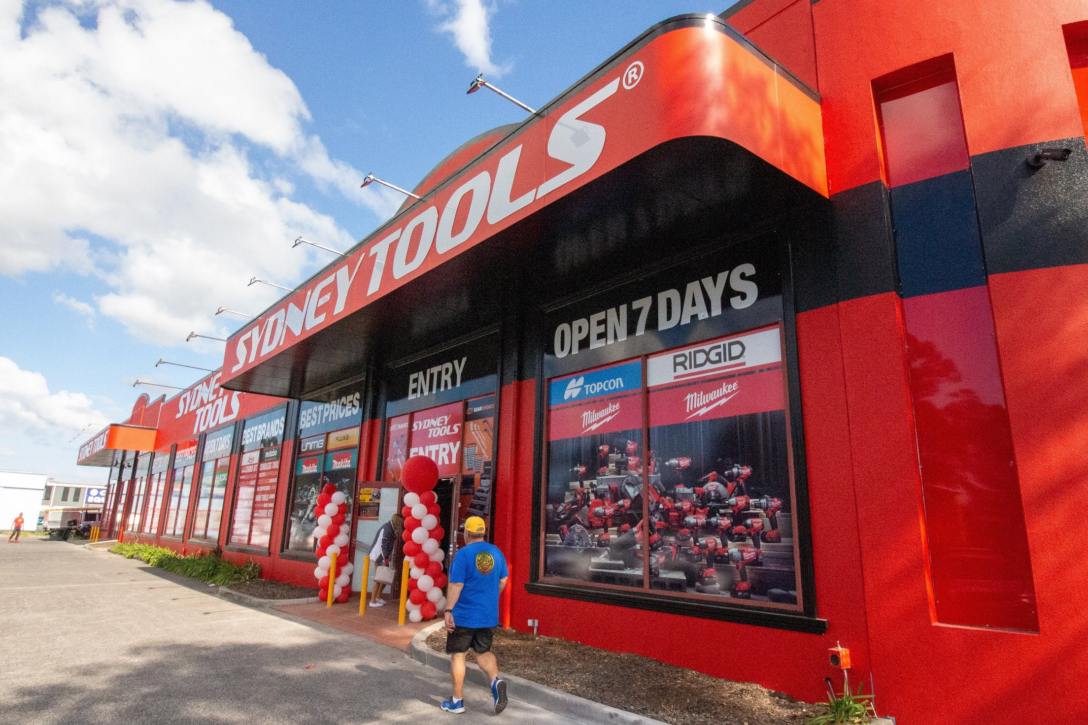 Sydney Tools to open 10 new stores in 2020