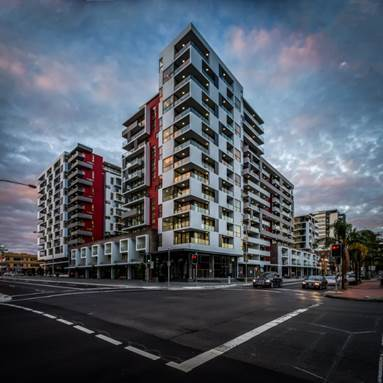 "Demand for Wollongong commercial <span class=""pt_splitter pt_splitter-1"">tenancies on the rise</span>"