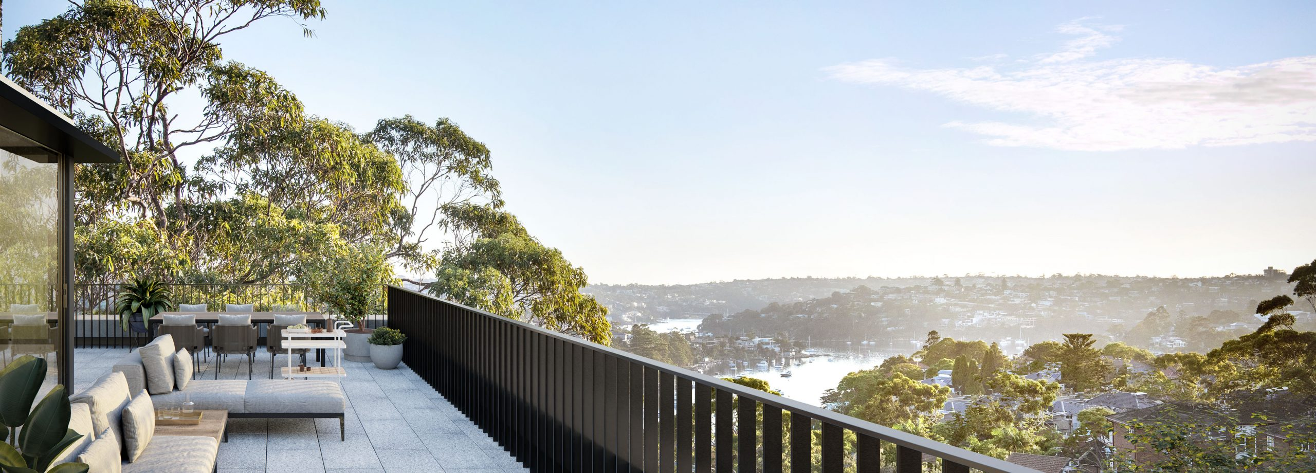 Riserva Cammeray attracts downsizers looking for lifestyle