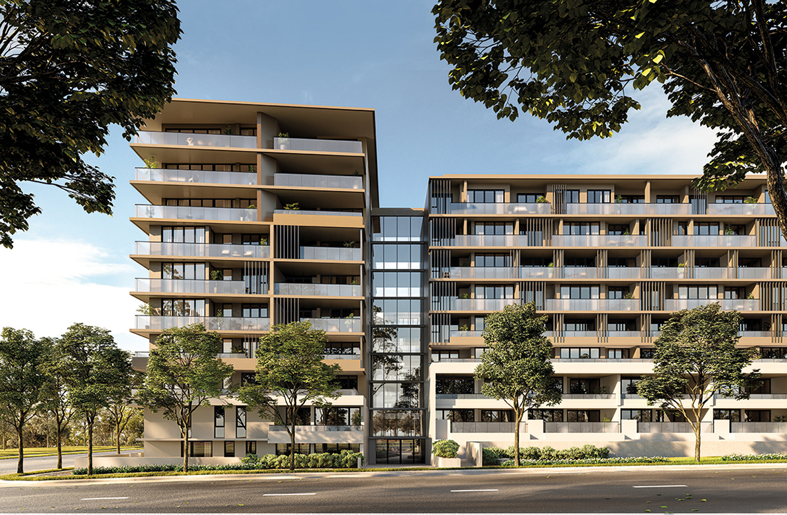 Investors are taking a liking to Rosella Place, Rouse Hill in Sydney's growing North West