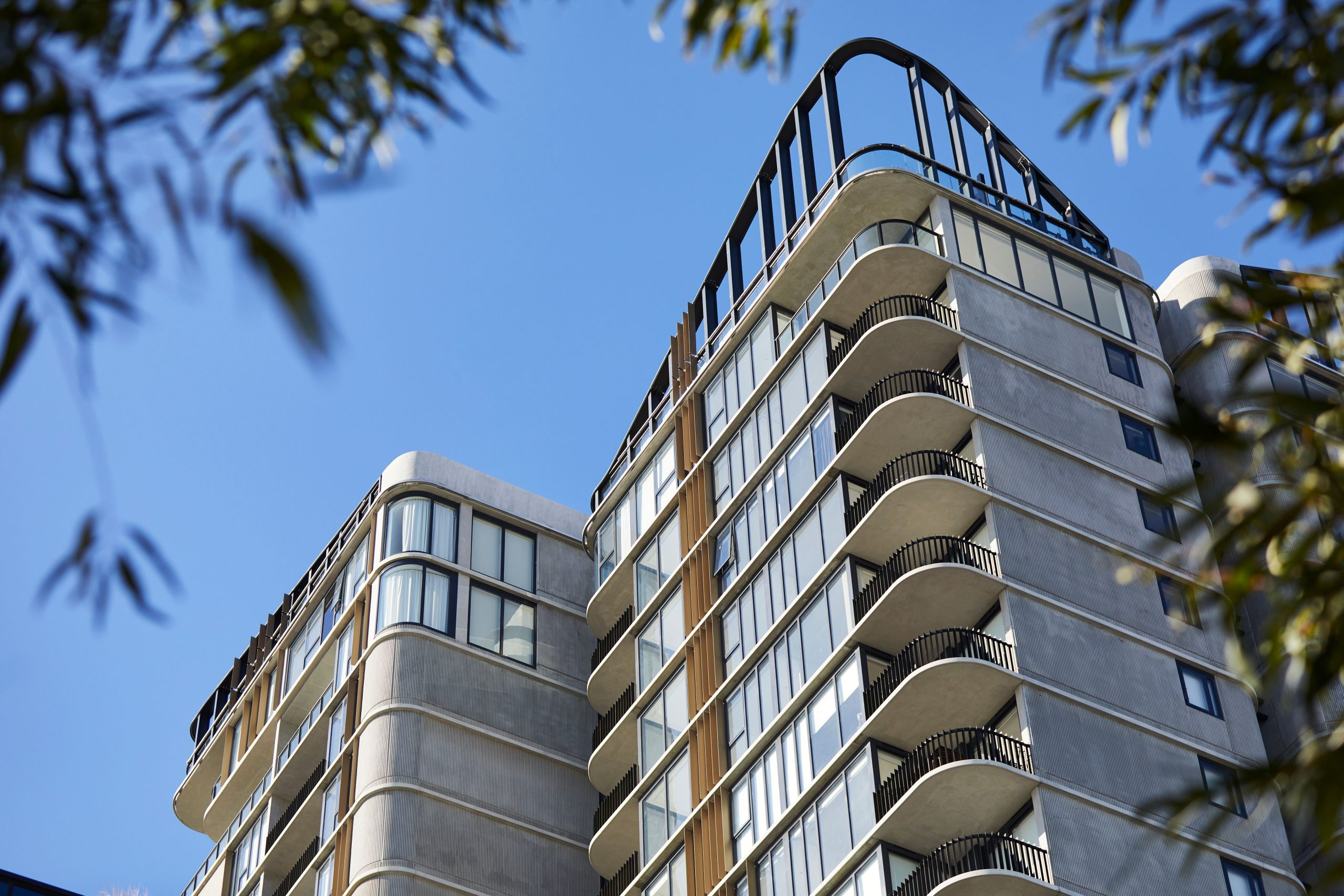 """Crown Group offers """"Try before you buy"""" for its luxury apartments"""