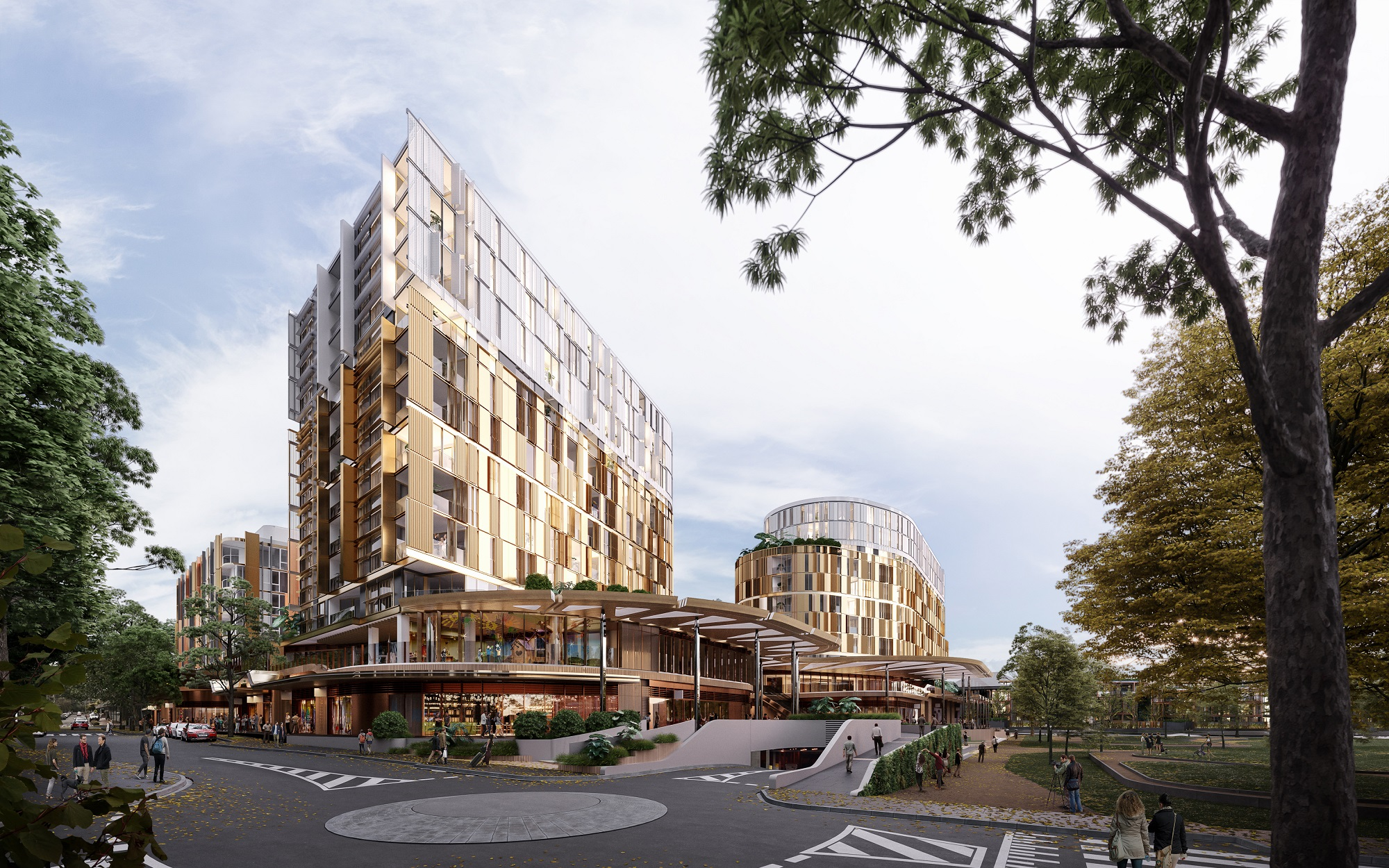 Woolworths Metro to open on 8 September at Crown Group's The Grand Eastlakes