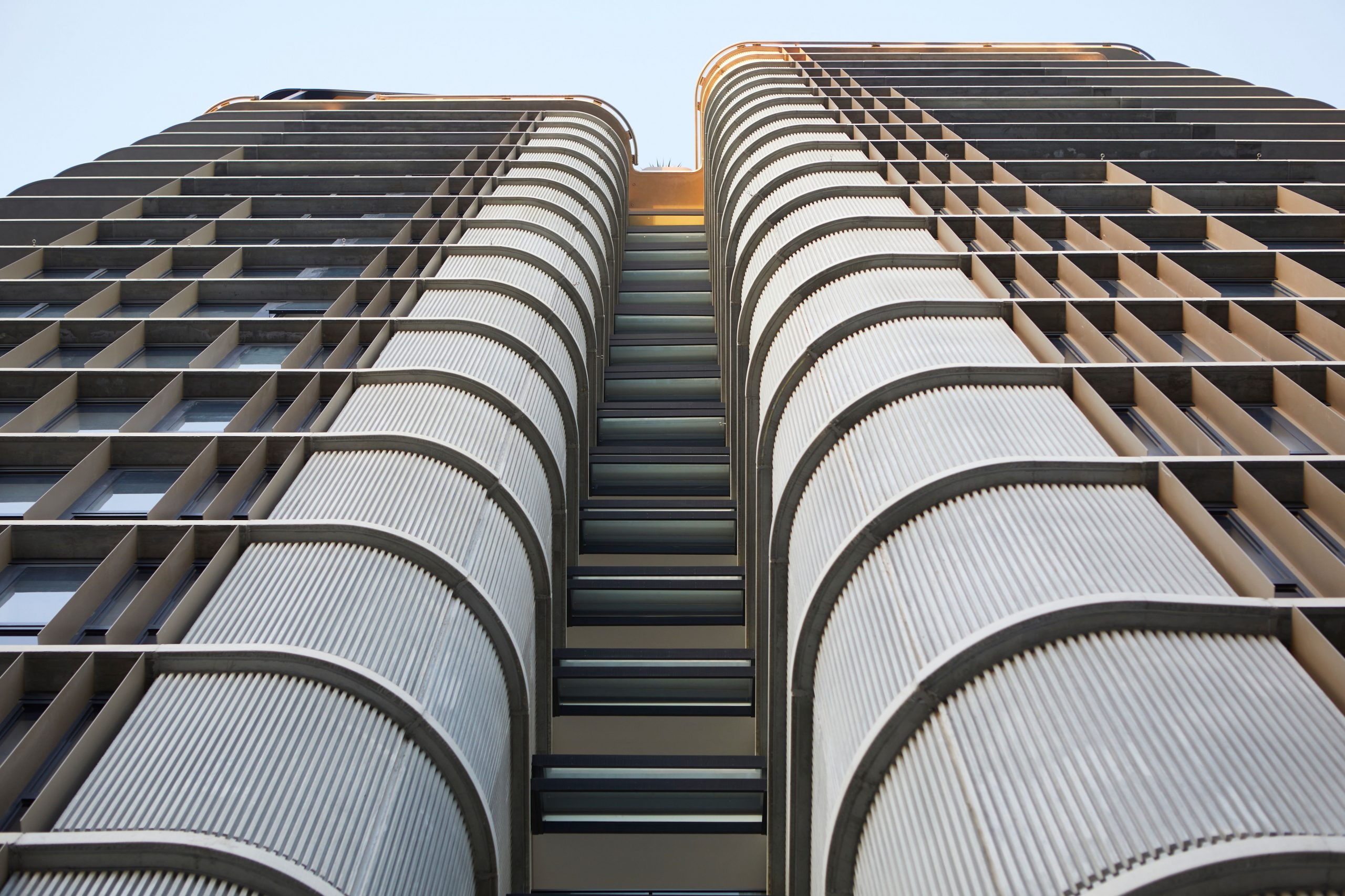 Waterfall by Crown Group jointly awarded prestigious  Lord Mayor's Prize at 2021 NSW Architecture Awards